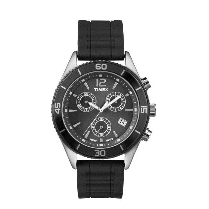 Timex Chronograph T2N826 1