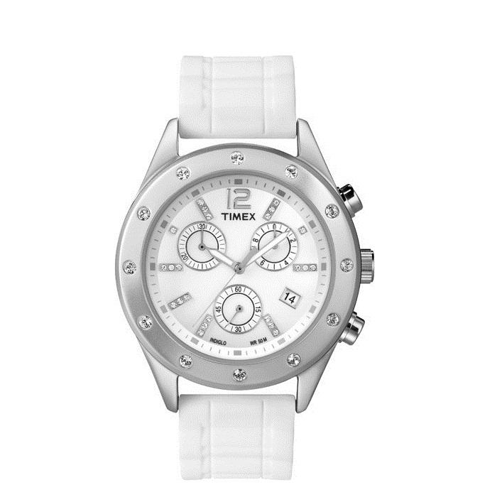 Timex Chronograph T2N830 1