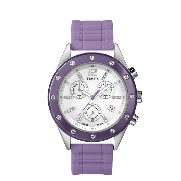 Timex Chronograph T2N832 1