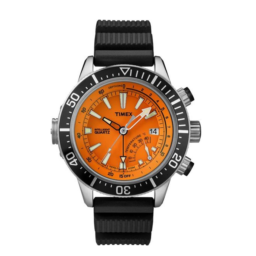 Timex Expedition Dive IQ Depth T2N812 1
