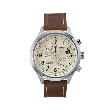 Timex Chronograph IQ FlyBack T2N932 1