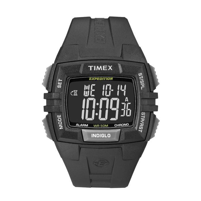 Timex Chrono Alarm Timer T49900 1