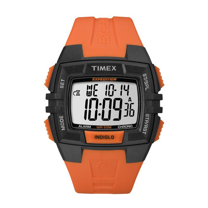 Timex Chrono Alarm Timer T49902 1