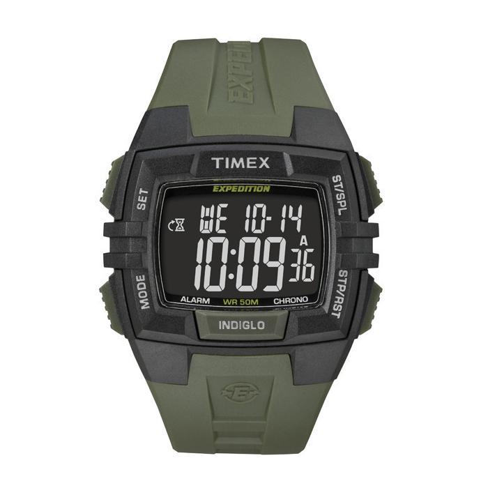 Timex Chrono Alarm Timer T49903 1