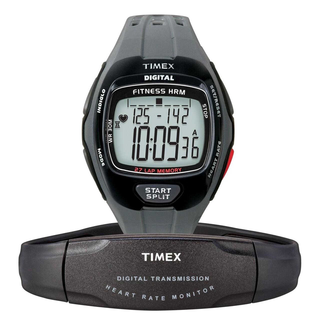 Timex Zone Trainer T5J031 1