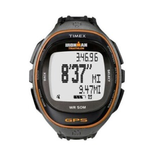 Timex Run Trainer, GPS T5K549