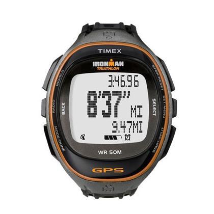 Timex Run Trainer, GPS T5K549 1