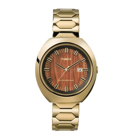 Timex women's style T2N881 1