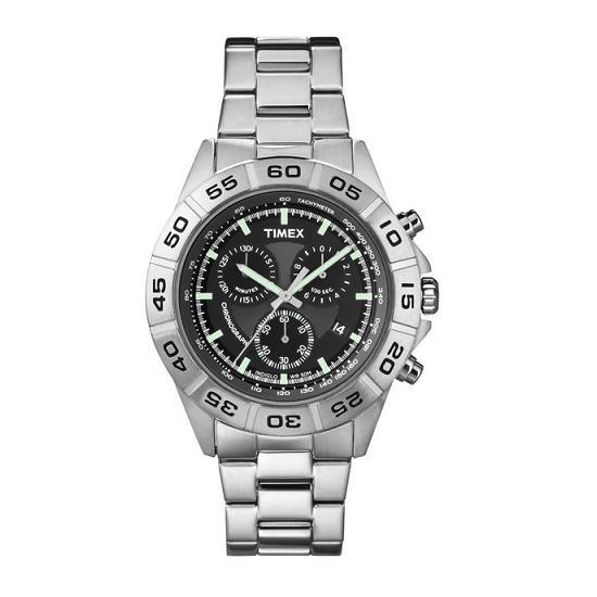 Timex Chronograph T2N887 1