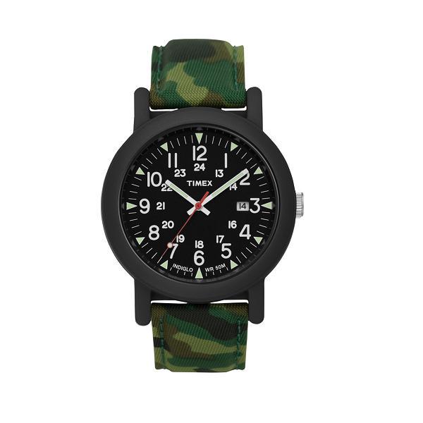 Timex Modern Original Camper T2N675 1