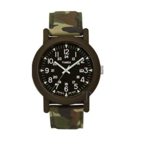 Timex Modern Original Camper T2N676