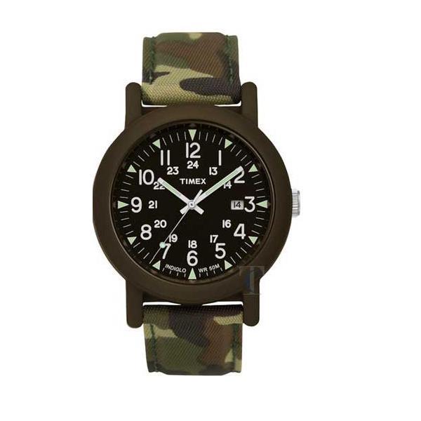 Timex Modern Original Camper T2N676 1
