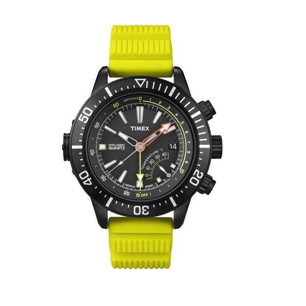 Timex Inteligent Quartz Divers T2N958 1