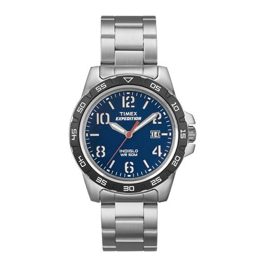 Timex Expedition Metro Trail T49925 1