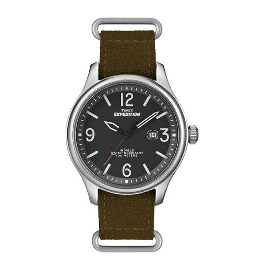 Timex Expedition Military Field T49935 1