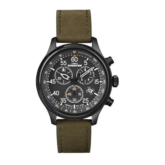Timex Expedition Field Chronograph T49938 1
