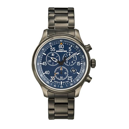 Timex Expedition Field Chronograph T49939 1
