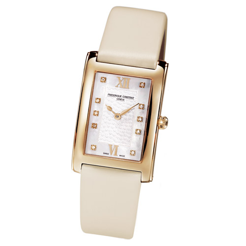 Frederique Constant Damskie FC200WHDC25 1