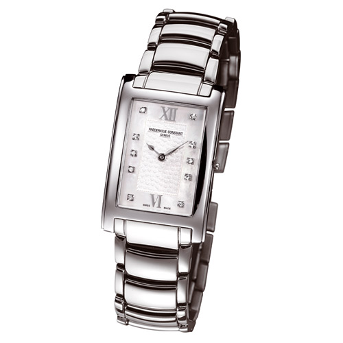 Frederique Constant Damskie FC200WHDC26B 1