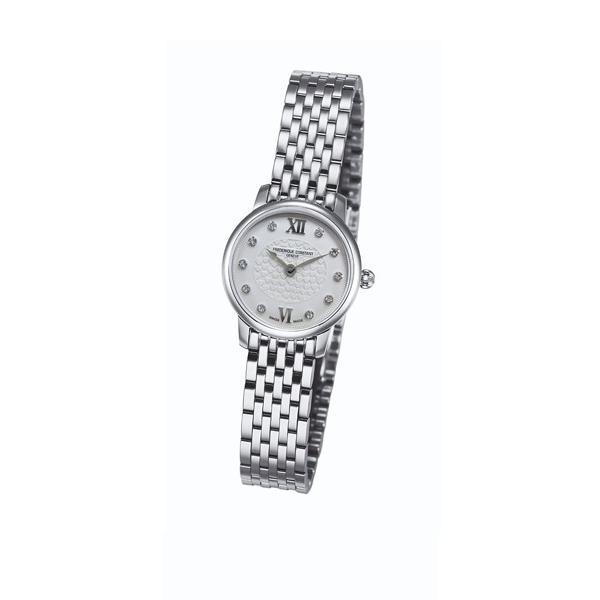 Frederique Constant Damskie FC200WHDS6B 1