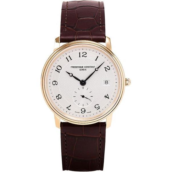 Frederique Constant Damskie FC-245AS4S5 1