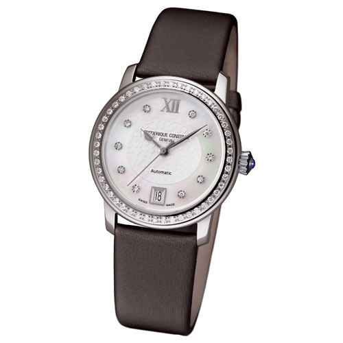 Frederique Constant Damskie FC-303WHD2PD6 1