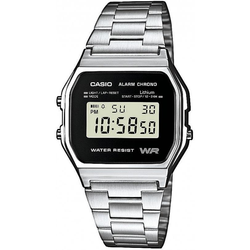 Casio Casio Collection A158WEA1 1
