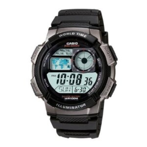 Casio Standard Digital AE1000W1B