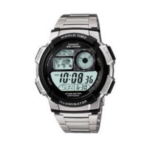 Casio Standard Digital AE1000WD1A