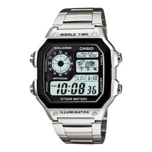 Casio Casio Collection AE1200WHD1A