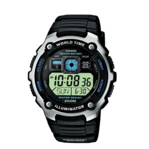 Casio Standard Digital AE2000W1A