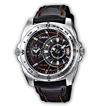 Casio Casio Collection AMW103B1A 1