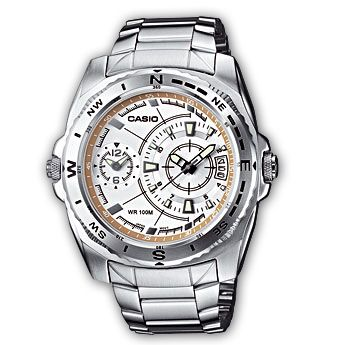 Casio Casio Collection AMW103D7A 1