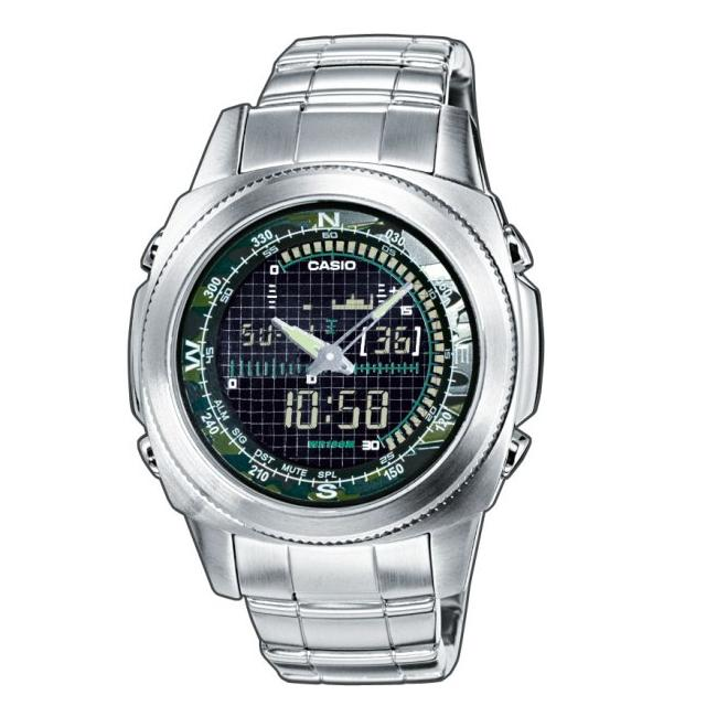 Casio Casio Collection AMW707D1A 1