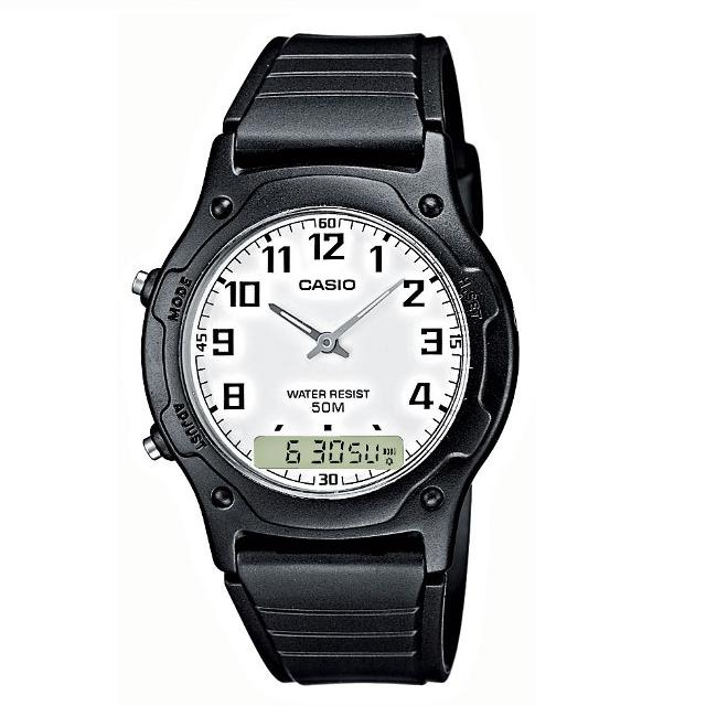 Casio Casio Collection AW49H7B 1