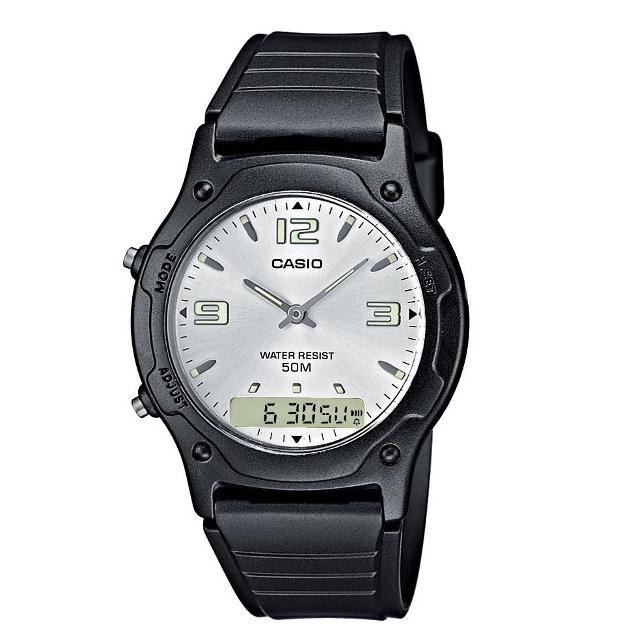Casio Casio Collection AW49HE7A 1