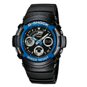 Casio G-shock  Standard Analog Digital AW5912A