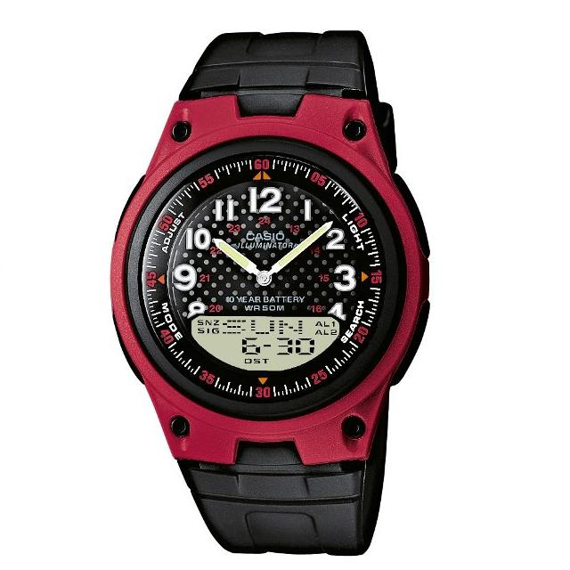 Casio Casio Collection AW804B 1