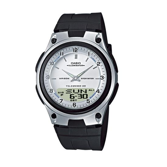 Casio Casio Collection AW807A 1