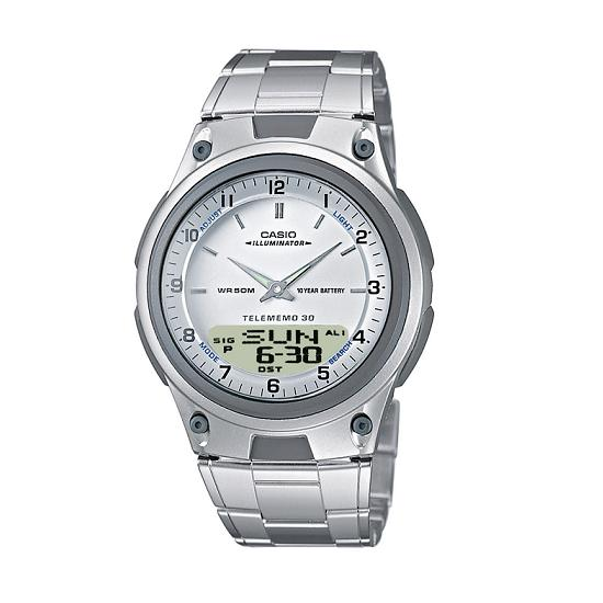 Casio Casio Collection AW80D7A 1