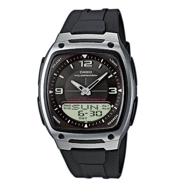 Casio Casio Collection AW811A1 1