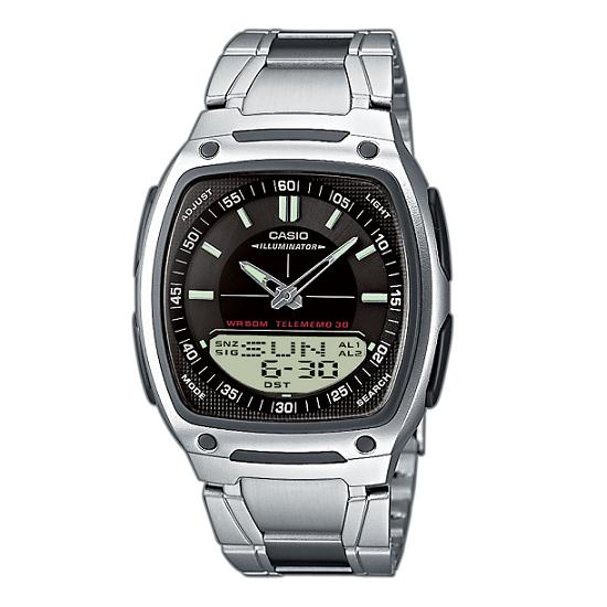 Casio Casio Collection AW81D1A 1