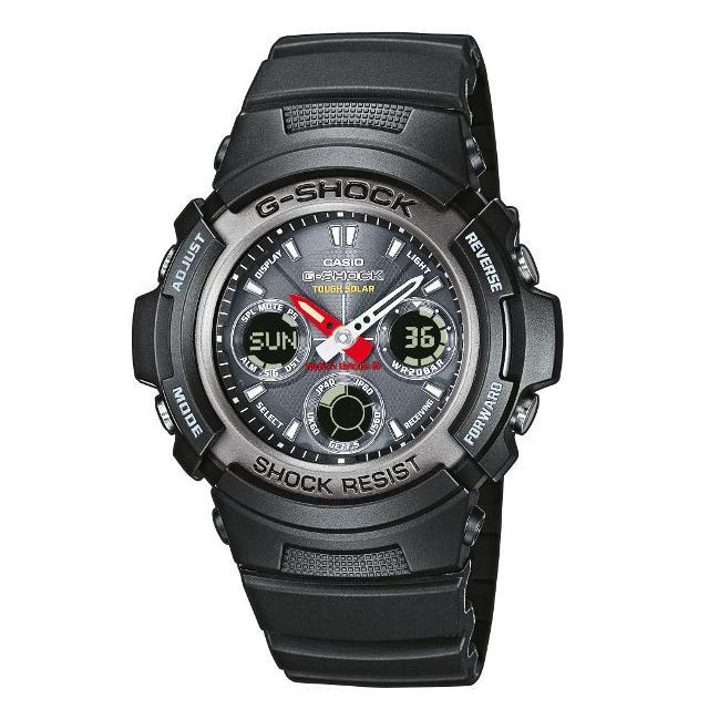 Casio GShock AWG1011A 1