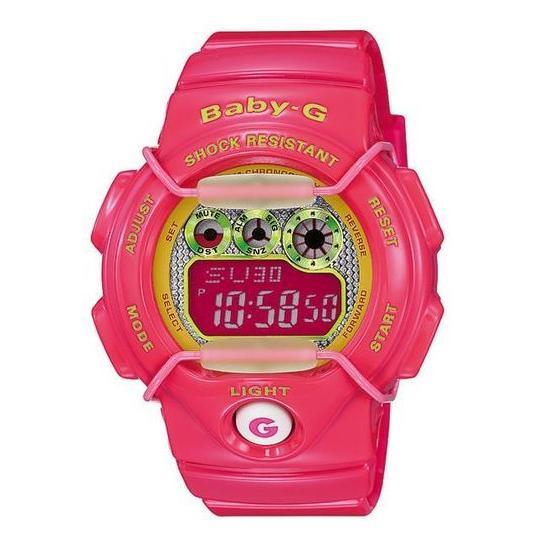 Casio BabyG BG1005M4 1