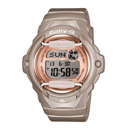Casio BabyG BG169G4 1