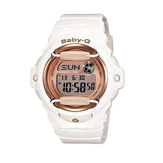 Casio BabyG BG169G7 1