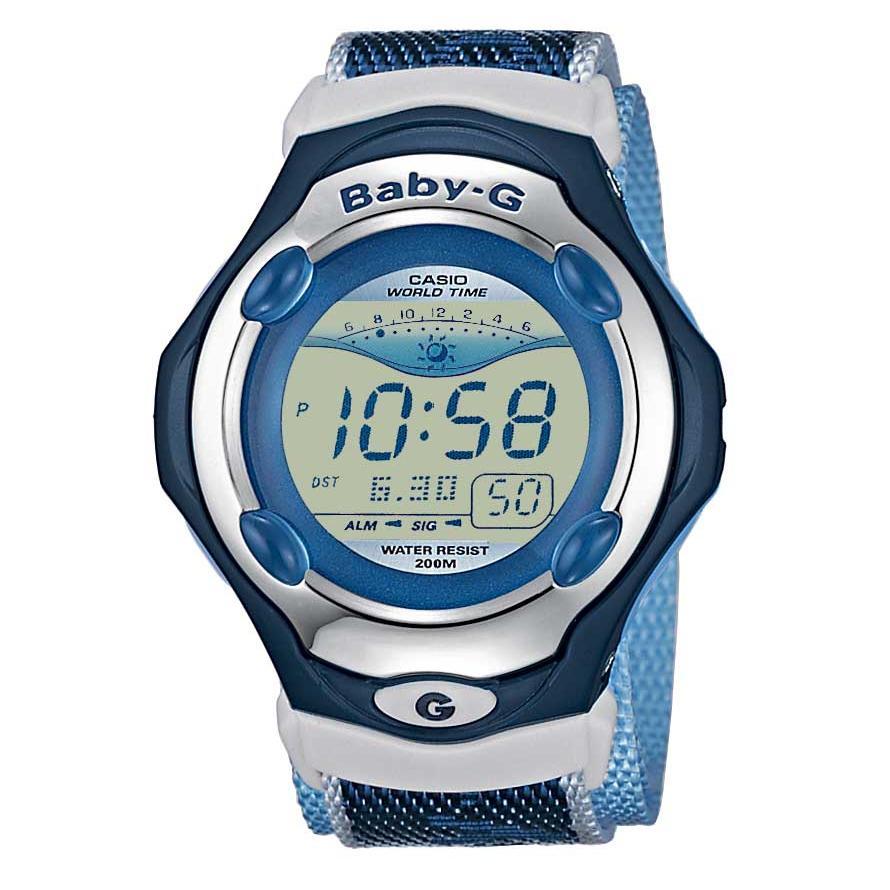 Casio BabyG BG170V2 1