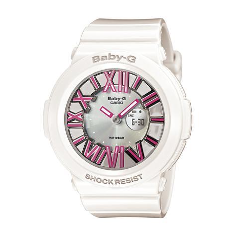 Casio BabyG BGA1607B2 1