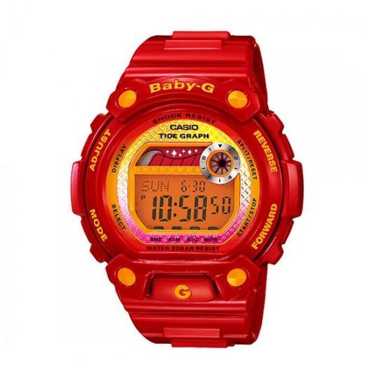 Casio BabyG BLX1004 1