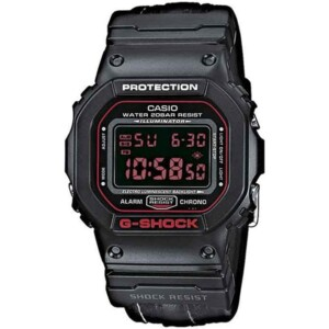 Casio GShock DW5600CL1